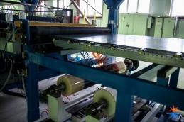 Производство Pir Плиты